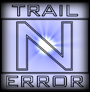 trail`n`error